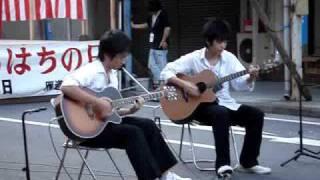 Gambar cover start(DEPAPEPE) HAMATAM @雁道商店街