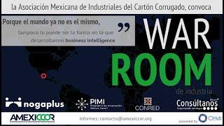 Lanzamiento Programa Emergente de Atención a Empresas Mexicanas - AMEXICCOR