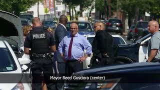 Trenton police investigate East State Street shooting