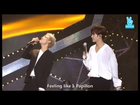 HOW MUCH GOT7 LOVE JACKSON'S 「Papillon」|GOT7成员们到底有多爱王嘉尔的「巴比龙」|SHY JACKSON TALKING ABOUT HIS SOLO