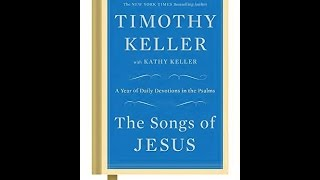 Download The Songs of Jesus: A Year of Daily Devotions in the Psalms PDF