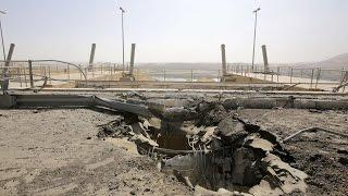 أخبار عربية - تكبيد داعش خسائر كبيرة في الموصل