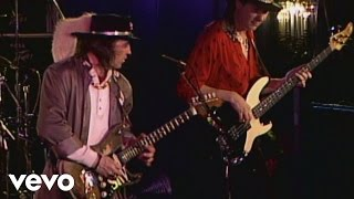 Watch Stevie Ray Vaughan Im Leaving You Commit A Crime video