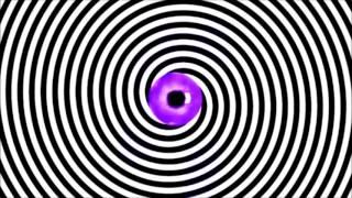 Изменить цвет глаз фиолетовый    - Гипноз - Biokinesis