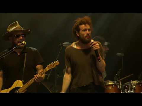 Edward Sharpe and the Magnetic Zeros - Live at Pukkelpop 2016