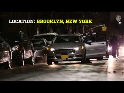 Taking Down A Violent Gang In Brooklyn