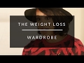 The Weight Loss Wardrobe