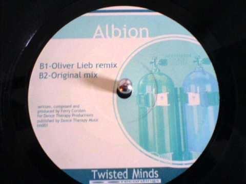 Albion - Air (Original Mix)
