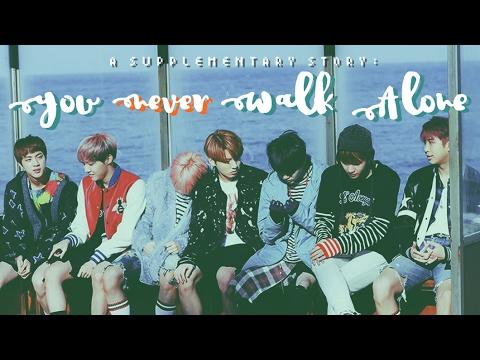 [3D] BTS (방탄소년단) - A Supplementary Story׃ You Never Walk Alone [ESP/HANG] (USE HEADPHONES)