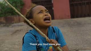 REBECCA THE BLIND BEGGAR = REBECCA COMEDY SERIES LATEST NOLLYWOOD MOVIES