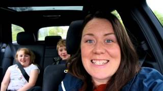 Fun car games to play with your kids: The Name Game