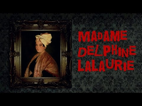 Delphine LaLaurie  Wikipedia