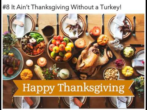10 best happy thanksgiving images 2016 full hd youtube