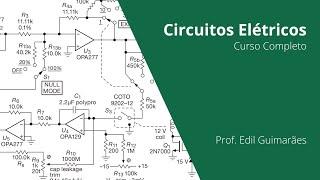 Análise de malhas em circuitos elétricos