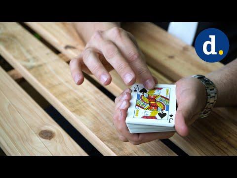 El mago venezolano que triunfa en los escenarios internacionales