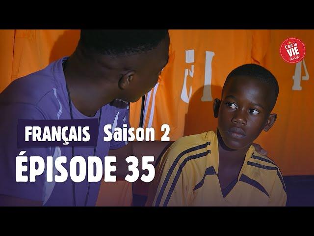 C'est la vie ! - Saison 2 - Épisode 35 - Un coup de trop