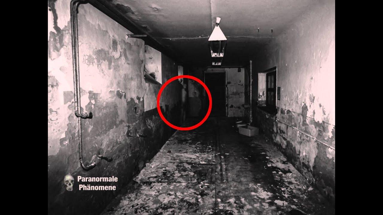 Paranormale Erscheinungen