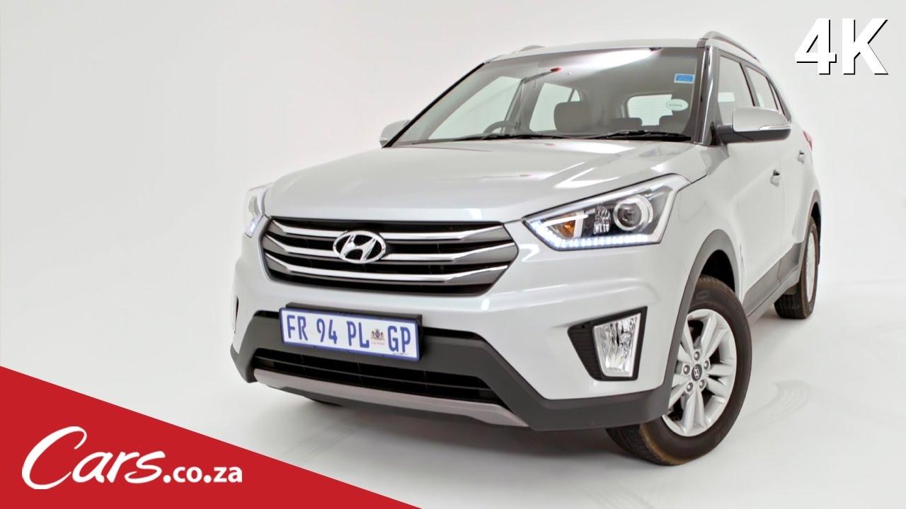 Hyundai Creta - In-depth Review - YouTube