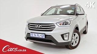 видео Hyundai Creta (ix25) 2017-2018 года: фотографии, характеристики, комплектация и цена Хендай Крета (Грета) для Китая