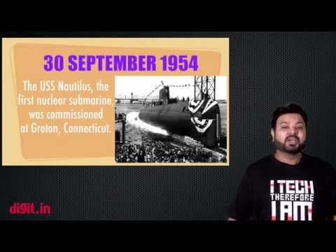 30 September - This day in tech history