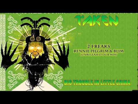 "T4KEN - Breaks Mix Vol. 6 - ""Big Trouble in Little China"" - Dec. 2013"