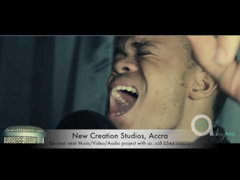 Live Recordings discount package (plus live video) - New Creation Studios, Accra