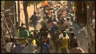 Djenné - Stadt am Ufer der Wüste - Doku Film DVD Video Wiki Afrika Adobe Towns Lehm Architektur