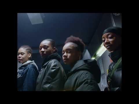 Youtube: Squidji – Ebony (Clip Officiel)