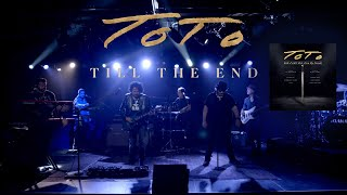 Toto - Till The End (Official Music Video)