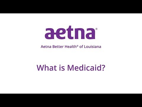 Home | Aetna Better Health of Louisiana