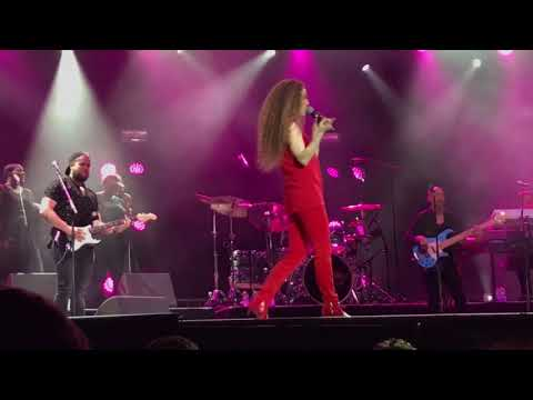 Amanda Marshall Ottawa 2017 track 11: Dark Horse