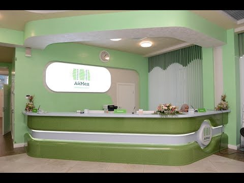 В Грозном открылась крупнейшая на Северном Кавказе медицинская клиника