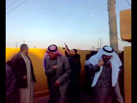 Arab's celebration (oil money).mp4