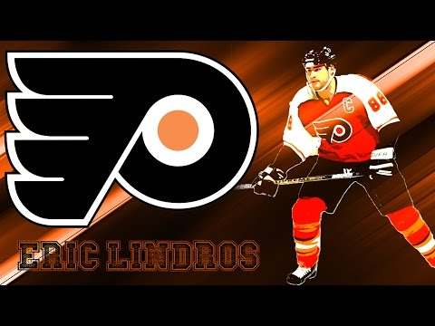 Eric Lindros (Part 1) The Interview - Preston & Steve's Dail