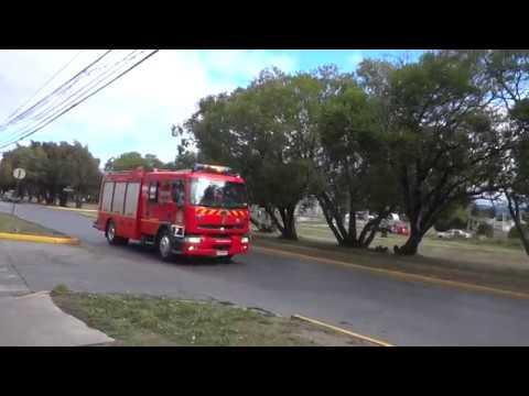 Bh-7 Punta Arenas en trayecto a 10 5