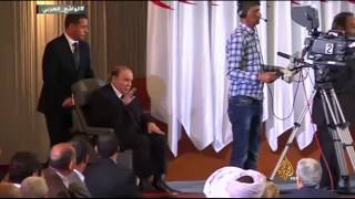 مسيرة الجنرال توفيق وعلاقته بمؤسسات الدولة الجزائرية