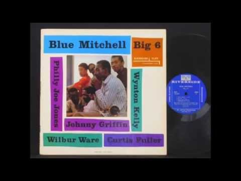 Blue Mitchell - Blues March mp3