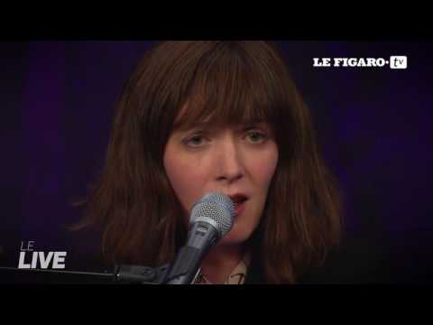 Sarah Blasko - «I Wanna be Your Man»