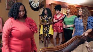 Drag queen skrytykowały suknię Danyale! [Przemiana w stylu drag queen]