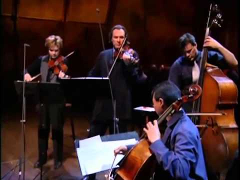 Live in Concert  Yo-Yo Ma - APPALACHIAN JOURNEY