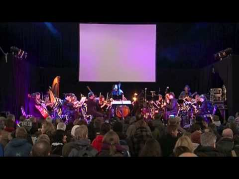 Tim Isfort Orchester - Absolute Activity Live