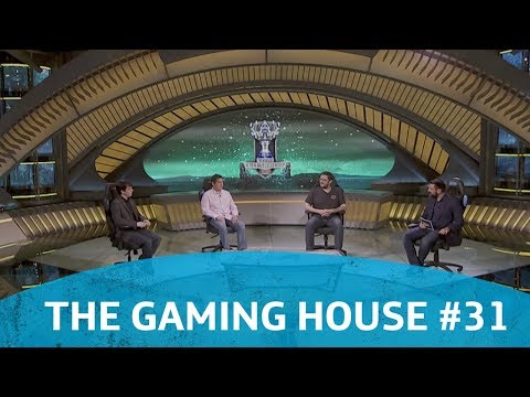 The Gaming House #31 - La VISITA de RIOT GAMES