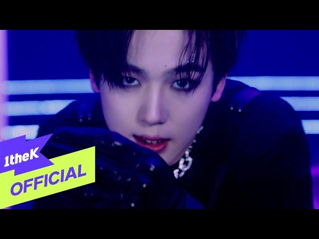 [MV] WEi(위아이) _ All Or Nothing(모 아님 도) (Prod. JANG DAE HYEON(장대현))
