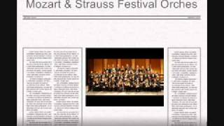 Radetzky Mars - Mozart & Strauss Festival Orchestra (Pihalni orkester občine Duplek)