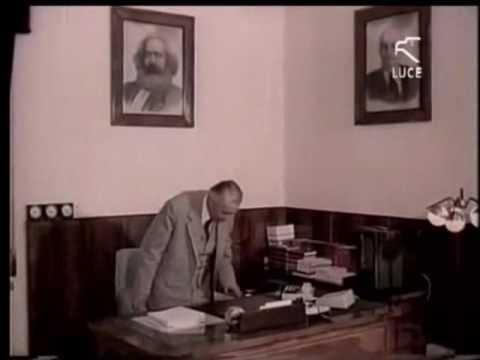 Communism in Albania