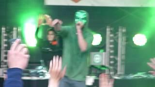 Marsimoto- 01.06.12 Lüneburg- Lunatic Festival- Wellness HD