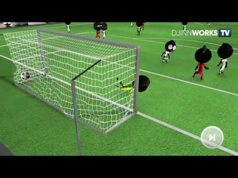 Stickman Soccer 2018  4  bbeb972fdfb58
