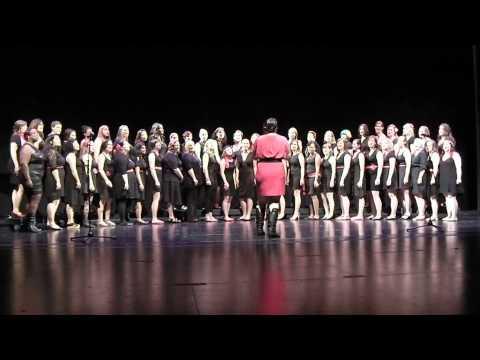 Seattle Ladies Choir 2014-06-28