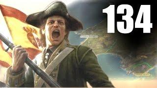 JUGANDO Empire Total War - ESPAÑA CONTRA EL MUNDO | Parte 134
