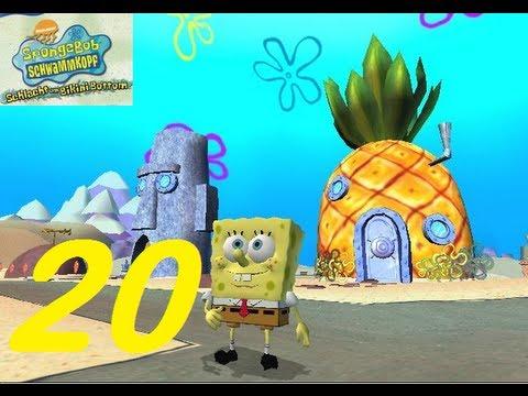 Spongebob Schwammkopf Rollen